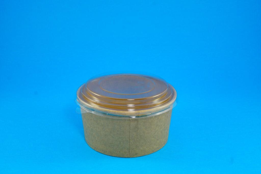 Kraft Salad Bowl 750 ml (50 pcs)