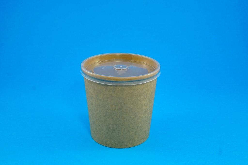Kraft Soup Bowl 26oz (25 pcs)