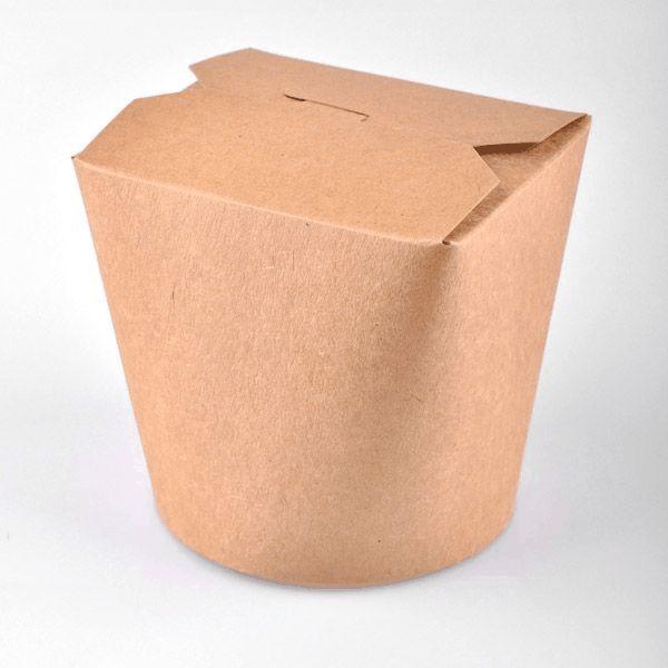 Kraft Noodle Box26oz (50 pcs)