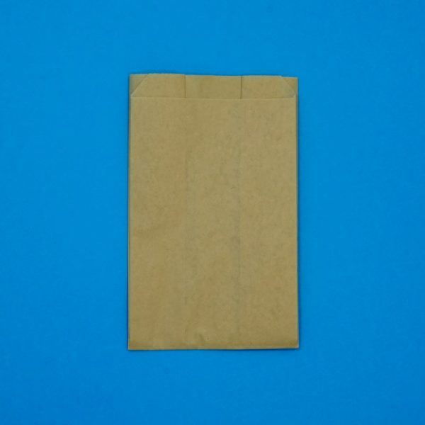 Brown Greaseproof Paper Bags (10 kg)