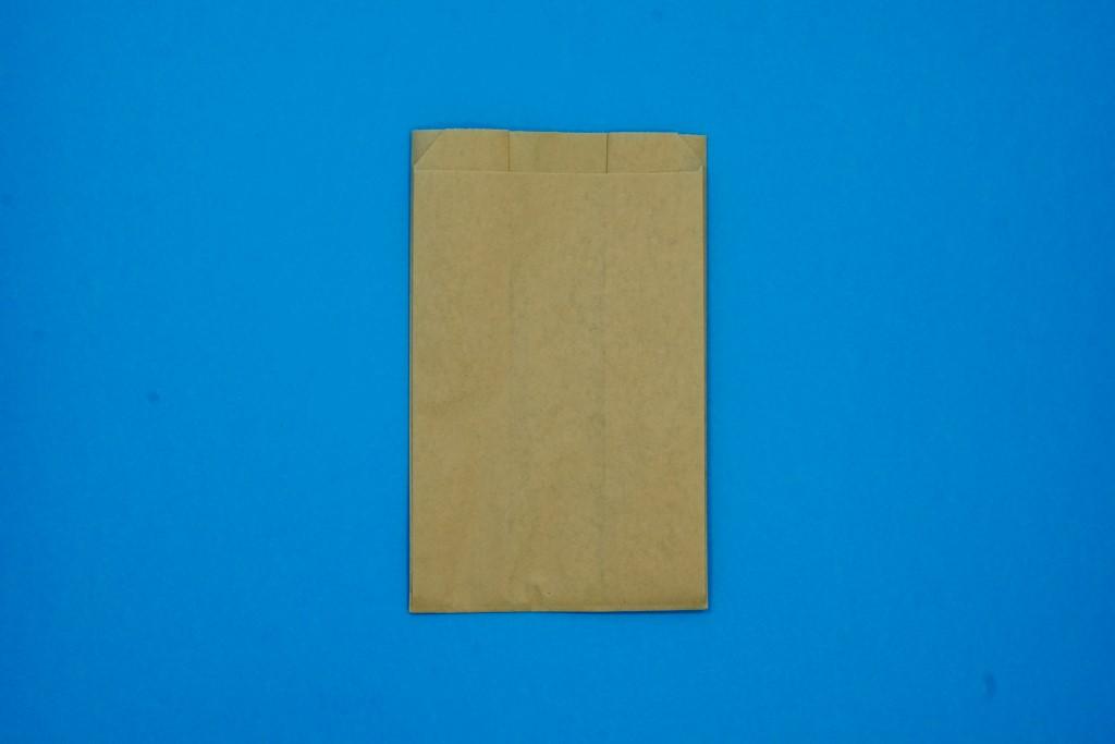 Brown Greaseproof Paper Bags (10 kg)