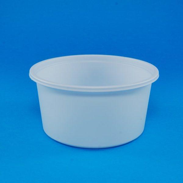 White Cup 1280 (50 pcs)