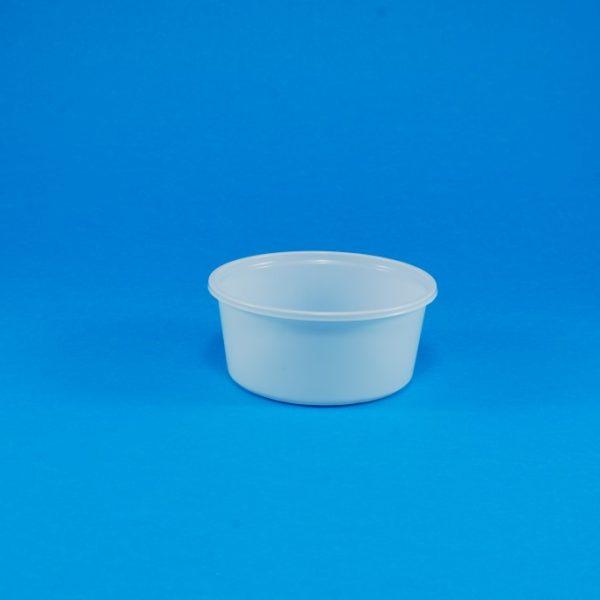 White Cup 240 (100 pcs)
